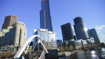 Southbank, Melbourne headoffice