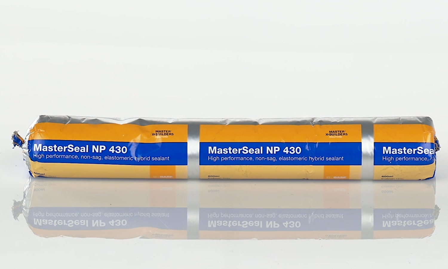 BASF launches two new MasterSeal® products in Australia