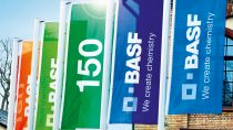 BASF celebrates its 150th anniversary in 2015