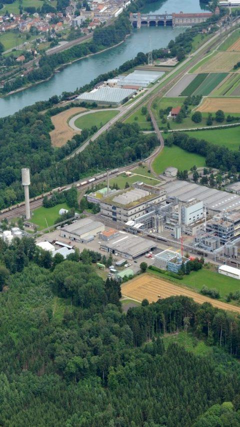 Am Standort Kaisten stellt die BASF vor allem Kunststoffadditive her, darunter grossvolumige Antioxidantien. Auch das Anwendungszentrum für Kunststoffadditive für die Region EMEA hat seinen Sitz am Standort.