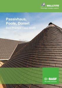 Passivhaus, Poole Dorset, United Kingdom project