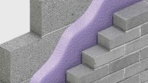 walltite wall insulation