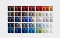 Paleta 65 barev BASF Automotive Color Trends 2017-18 - Translucid