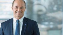 Dr. Martin Brudermüller, předseda představenstva BASF SE