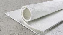 Slentex®: nehořlavý a pružný izolační materiál