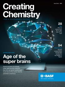 Creating Chemistry Issue seven 2018