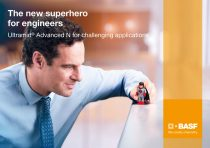 Brochure: The new superhero for engineers