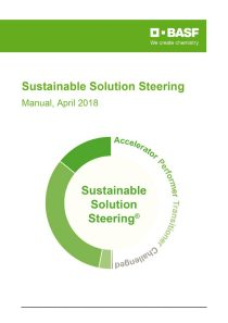 Sustainable Solution Steering Manual
