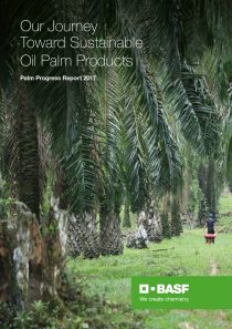 BASF Palm Progress Report 2017
