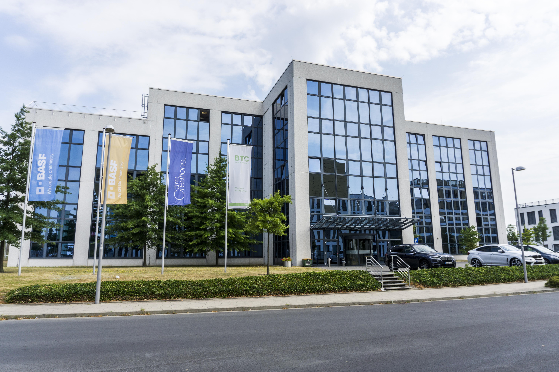 BTC Europe GmbH