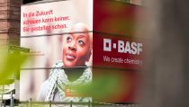 The Annual Shareholders' Meeting of BASF SE in the Congress Center Rosengarten, Mannheim, on May 3, 2019