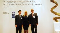 China Sustainability Awards