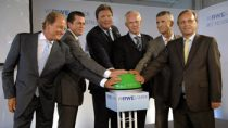 Inauguration of germanys first co2 scrubbing plant