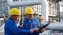 Wasserstoff für den BASF Verbund