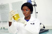 BASF eröffnet Anwendungstechniklabor für Personal Care in Nigeria / BASF opens Application Technology Laboratory for personal care in Nigeria / BASF inaugure un laboratoire d'application technique pour le Personal Care au Nigéria