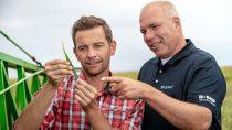 Landwirte in Europa können bald von Produkten auf der Basis von Revysol® profitieren, um Resistenzen zu begegnen und ihre landwirtschaftliche Betriebsführung zu optimieren.