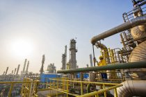 Ethylene Unit at BASF-YPC Company Limited