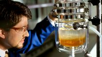 Ionic liquids – new solutions for the chemical industry
