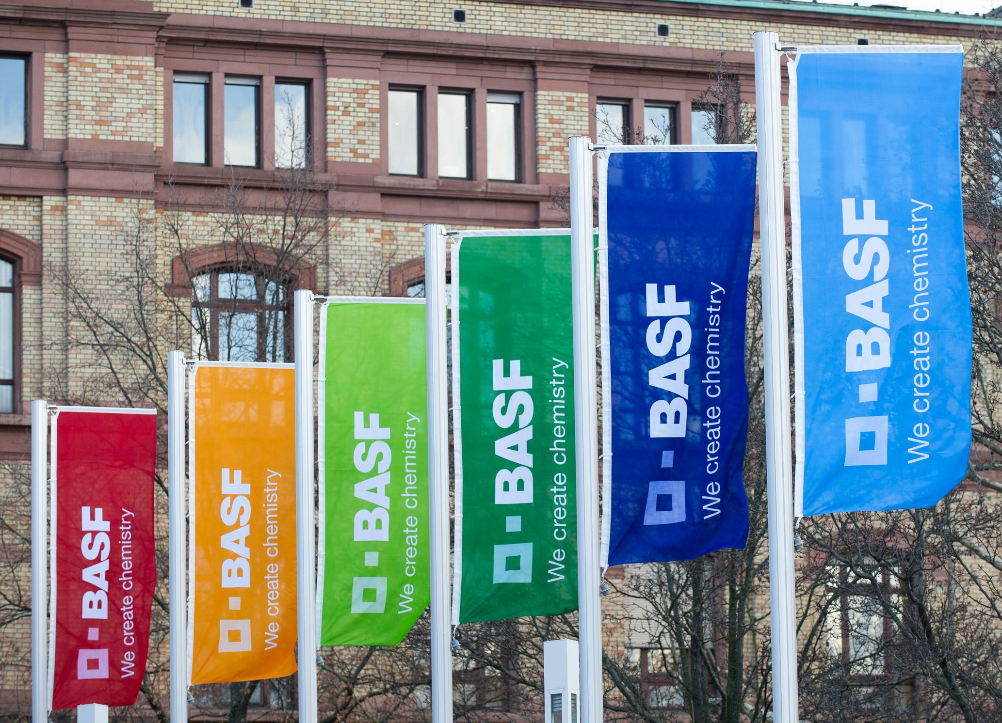 BASF's new strategy aims for both profitable and CO2-neutral growth