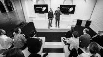 BASF incubator for new business ideas - Chemovator