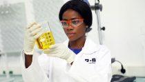 BASF eröffnet Anwendungstechniklabor für Personal Care in Nigeria / BASF opens Application Technology Laboratory for personal care in Nigeria / BASF inaugure un laboratoire d'application technique pour le Personal Care au Nigéria