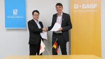 BASF and NGK to partner on developing the next generation of sodium-sulfur batteries
