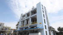 BASF inaugurates new plant for emollients and waxes in China