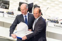 Change of CEO at BASF: Brudermüller to succeed Bock