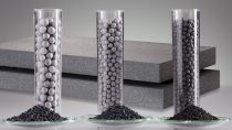 To meet the high demand for insulation materials made of the gray, graphite containing raw material Neopor®, BASF is increasing the global production capacity by 40,000 metric tons a year until end of 2018. Insulation materials made of Neopor are an important contribution to energy savings and to reducing CO2 emissions.