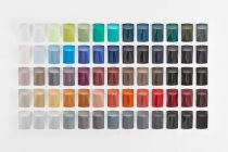 The 65 colors of BASF's Automotive Color Trends 2018-19 – Keep it Real