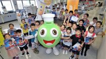 BASF and CUHK help children explore the wonders of chemistry in daily life