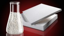 BASF has developed the world's first particle foam based on polyethersulfone