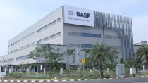 BASF Mobile Emissions Catalysts Production Site Expansion in Chennai, India