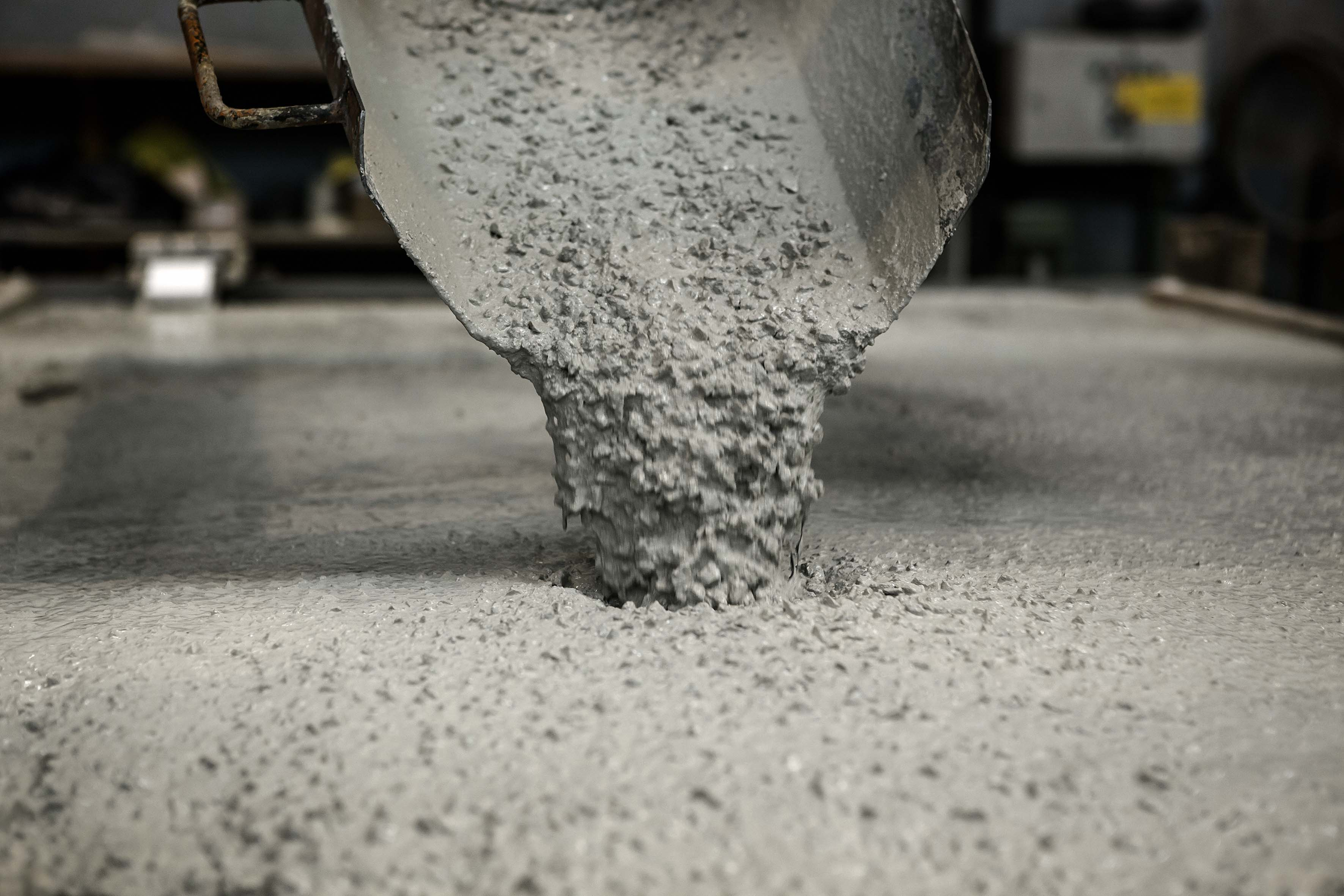 BASF launches groundbreaking MasterEase® concrete admixture