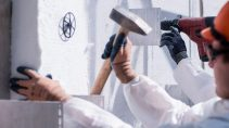 高性能な断熱材SLENTEX® ①