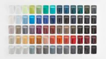 Die 65 Farben der BASF Automotive Color Trends 2018-19 – Keep it Real / The 65 colors of BASF's Automotive Color Trends 2018-19 – Keep it Real