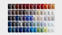 Die 65 Farben der BASF Automotive Color Trends 2017-18 â   Trans