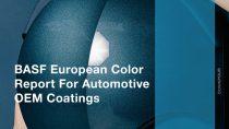 Najobľúbenejšie farby automobilov v roku 2015