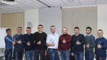 Компанія BASF будує майбутнє аграрної України разом з прогресивною молоддю