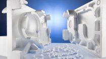 Матеріал Styropor® P 24 Speed зі зменшеним часом формування та витримки