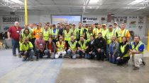 Wall Systems Applicator Training