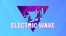 Pinks not dead! Electric Wave – Chione™ Electric Fuchsia SF90D