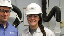 BASF and White County High School Provide Opportunity for Work-Based Learning