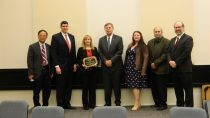 BASF Huntsville receives Air Pollution Control Award
